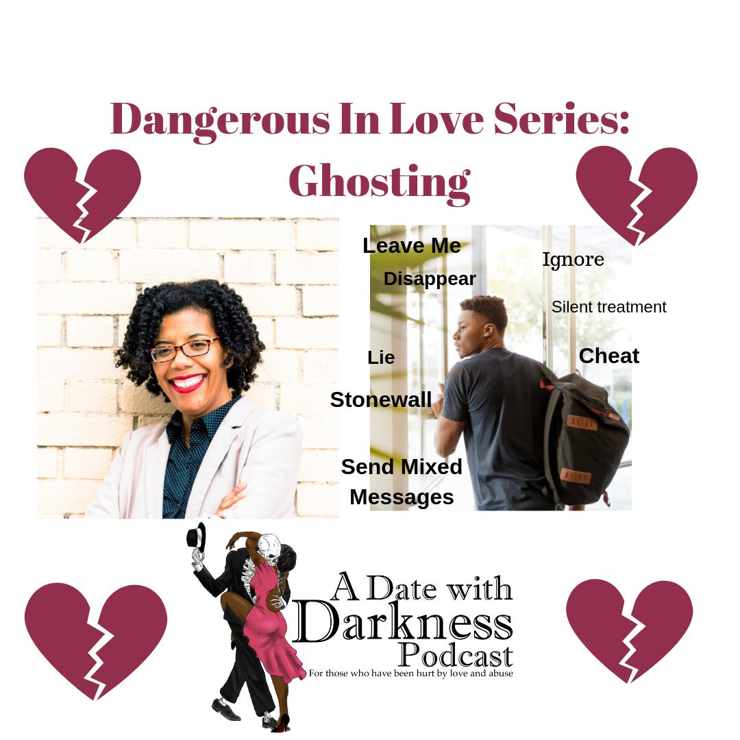 Dangerous In Love Series